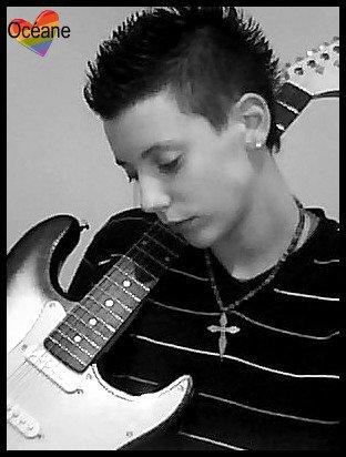 La musique, le seul reméde à toute mes peines