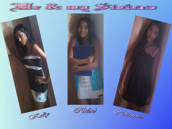 oOo Me & my Siisters oOo