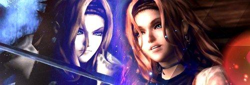 Female Characters 2.