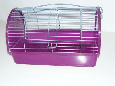 cage de transport pour rongeurs reptiles oiseaux. Black Bedroom Furniture Sets. Home Design Ideas