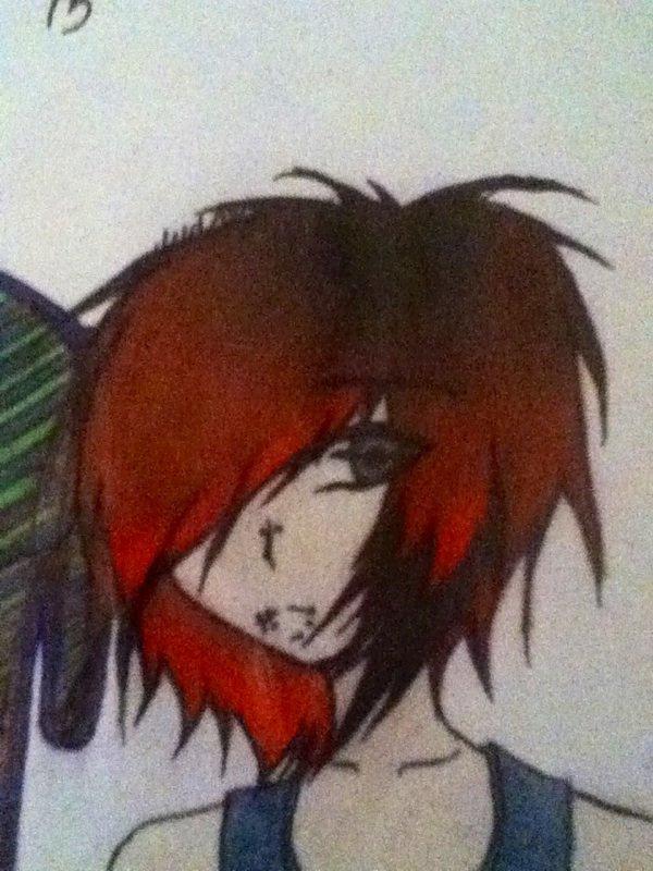 Mes dessins :3