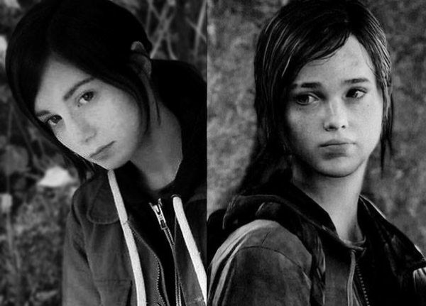 "Blog de Ellie-TLOU - Le monde de The last of us ""Endurer"