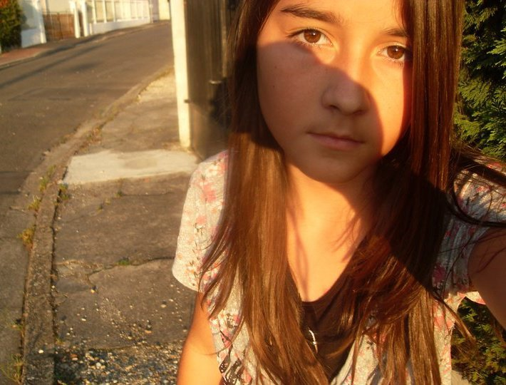 Knockin on heaven's door.. ♥