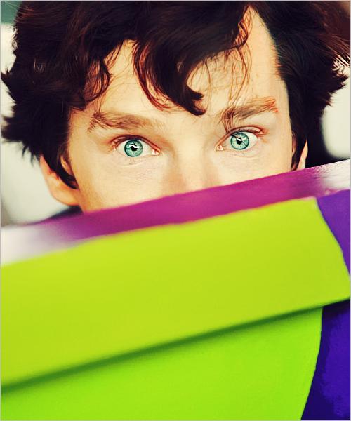 Suivez toute l'actualité du talentueux Benedict Cumberbatch sur Benedict-Cumberbatch