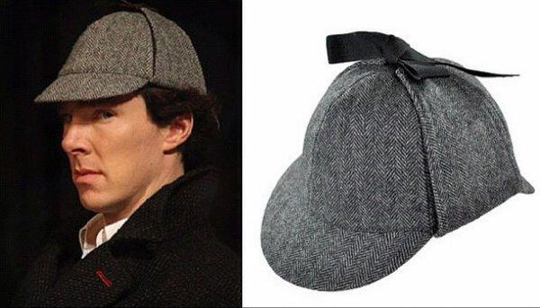 "Article Spécial : Benedict / Sherlock StyleEnvie d'adopter le ""look Cumberbatch"" ?  ;)"