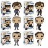 Des figurines Sherlock mises en vente