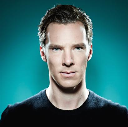 Votre source sur le talentueux Benedict Cumberbatch