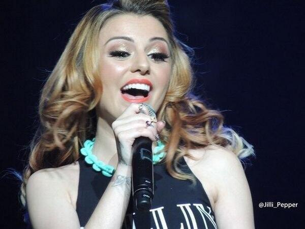 Cher NLT