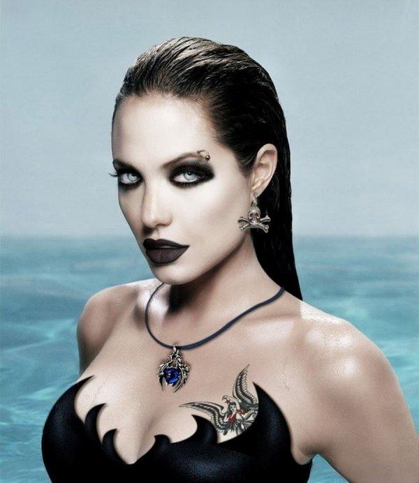 Des superbes images de mon amie Cruella...