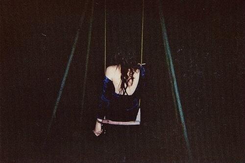 • Avant j'aurai tout donné pour toi. Mais ça, c'était avant.