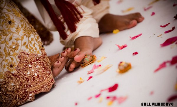 Mariage à l'indienne Texte  Deco  Inspiration   ♪♫   Favori ♥