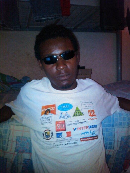Mounafike