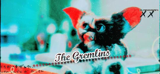 Gremlins 1,2