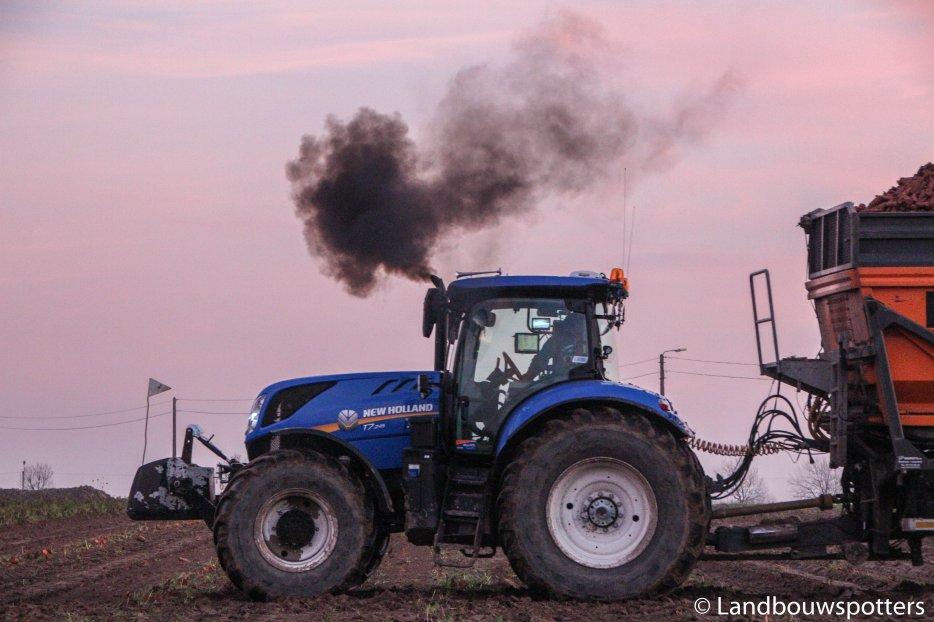 Landbouwspotters's blog