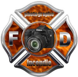 photographe incendie