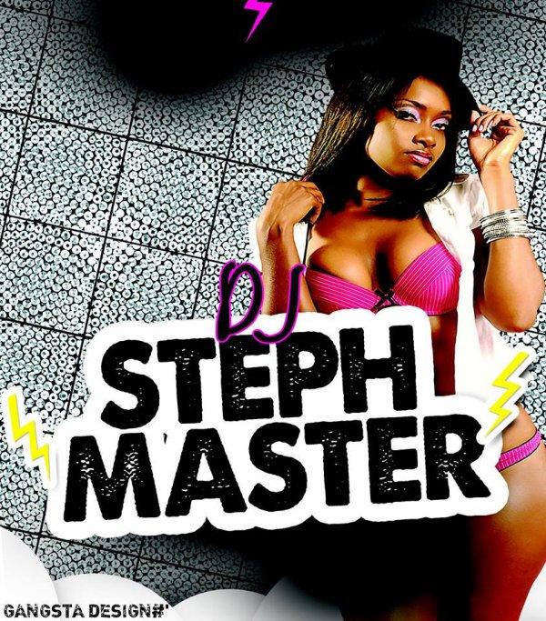 \!!/ °°Dj Steph Master °°\!!/