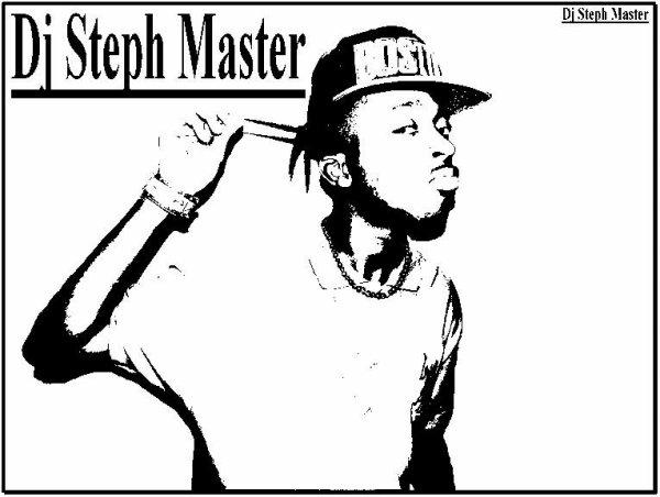 Dj Steph  MIXx  Live 100% U.S <--------- B.ET VOLUM°1 ( DISPO)