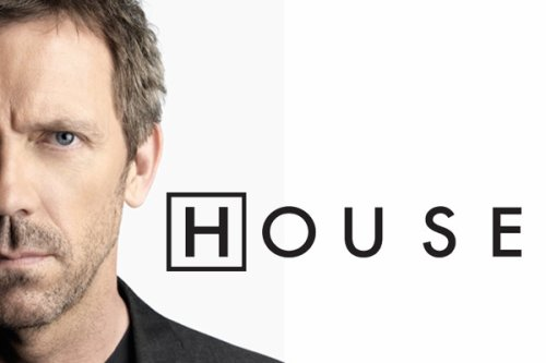 House Is Just House ♥