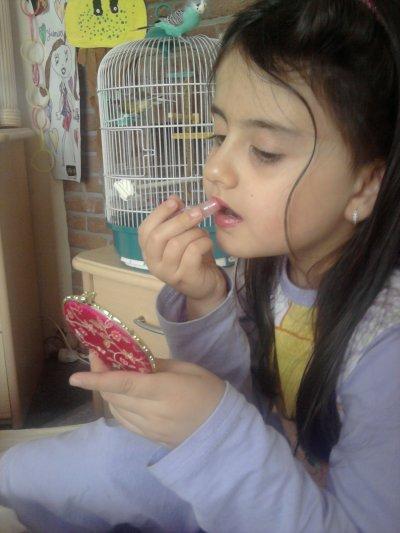 ♥ Petite soeur ♥
