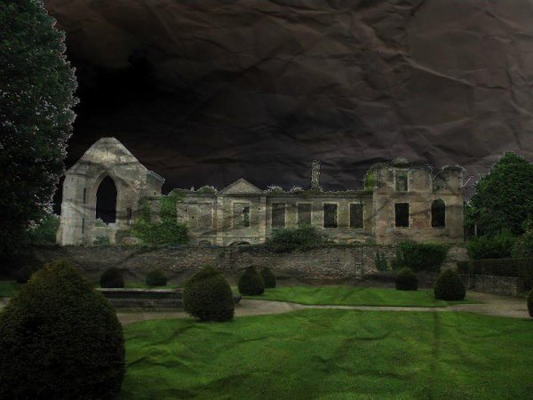 Enquête numéro 4: Abbaye du Voeux à Cherbourg (Paul, Fabienne et leurs enfants)