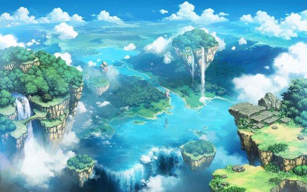 Chapitre 1 : La forteresse dans le Ciel