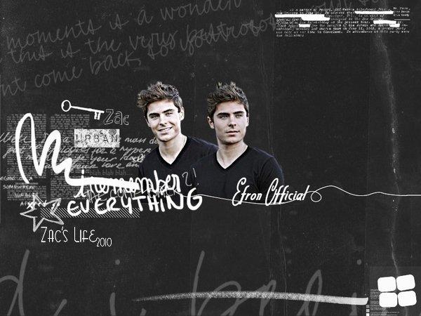 Zac's life  2010