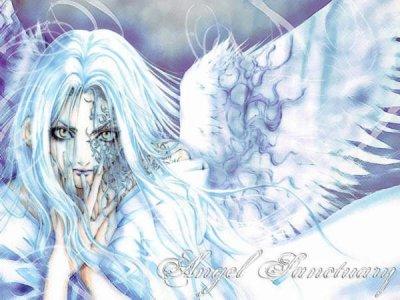 Ciel noir mon ange