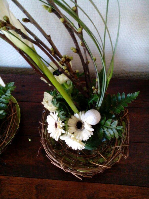 Bonne fête de Pâques !!
