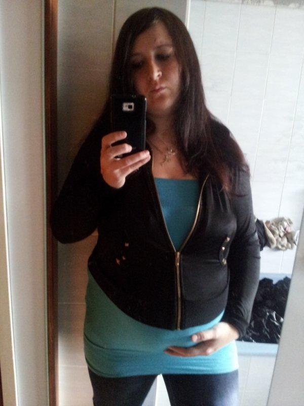moi a 7 moi de grossesse
