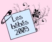 ♥< ℓєs ϐέϐέs dє 2009 >♥