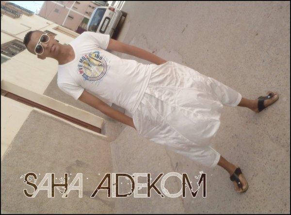 Sa7a Aidekoom ^^