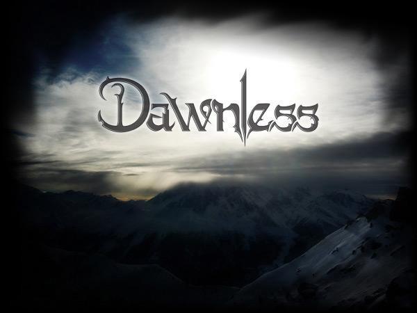 BLOG  DE DAWNLESS : présentation des membres dans les dernières pages !!!!