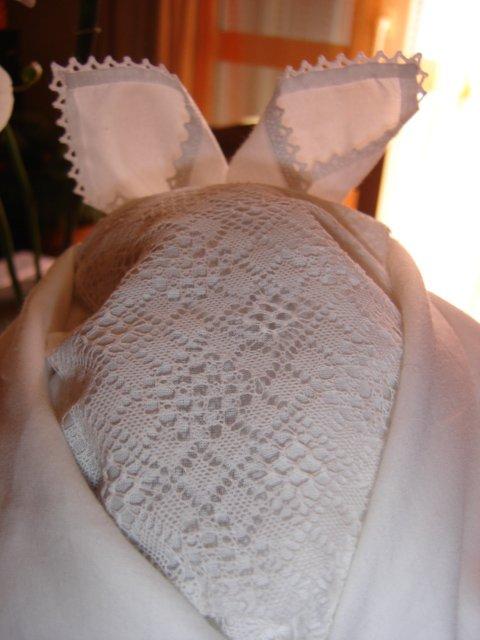 Calie costume de Mireille