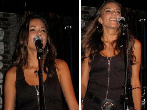JANA KRAMER BRISE UN AUTRE RECORD DE RADIO !