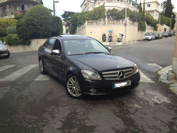 Ma voiture