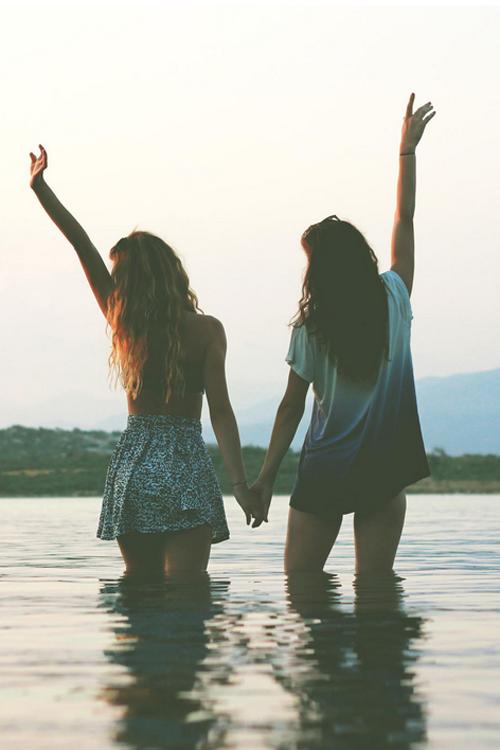 Une meilleure amie ? ♥