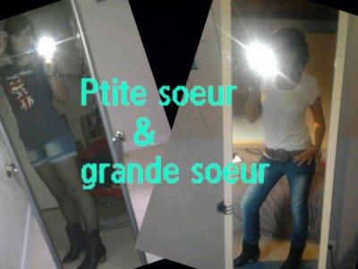 Grande soeur ♥