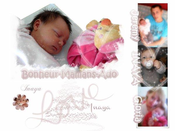 (- 70ème Familia -) Baby-Inaya-11