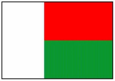 MADAGASCAR*