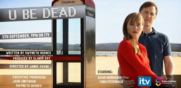 U Be Dead (TV) Film 2009 - Lucy Griffiths > Bethan Ancell
