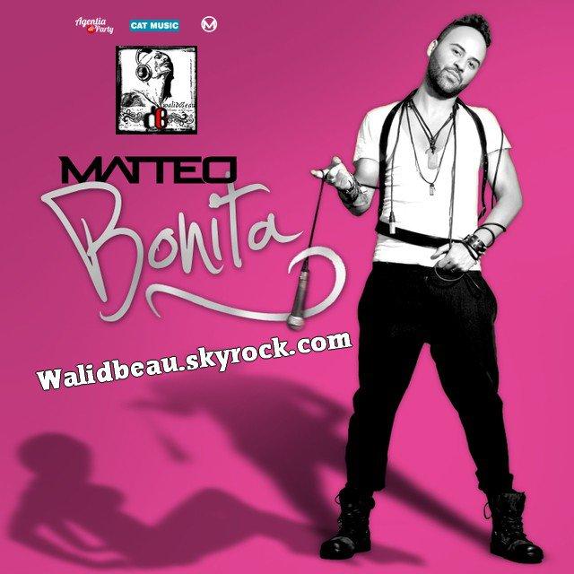 Matteo / Bonita (Original Extended Mix)  (2012)