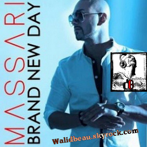 Massari /  Brand New Day (2012)