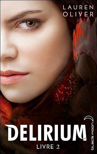 Delirium ( trilogie ), Lauren OLIVER.