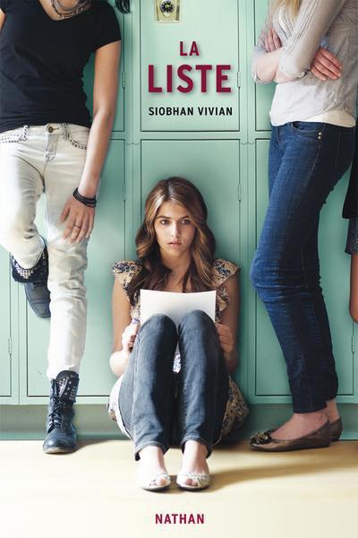 La liste , Siobhan VIVIAN.