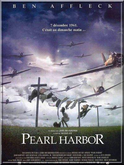 Pearl Harbor .