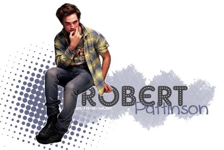 Petites choses inutiles à savoir sur Robert Pattinson