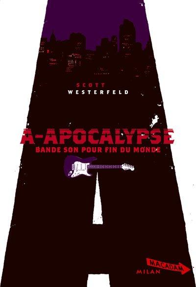 A-Apocalypse