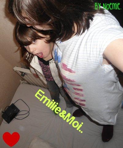 Emilie&Moi.. ♥