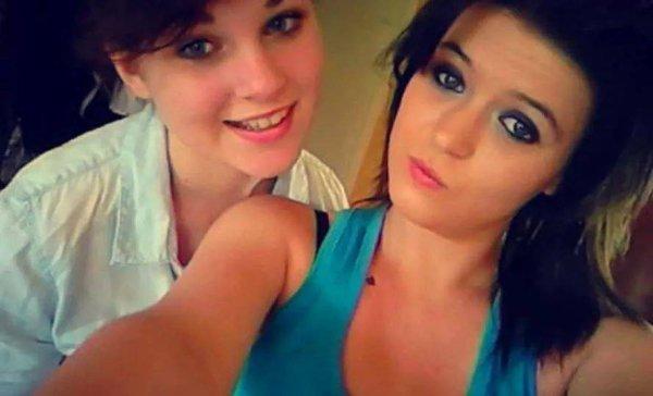 Bien plus qu'une belle amitié , c'est promis quoi qu'il arrive je serais ta soeur . ♥
