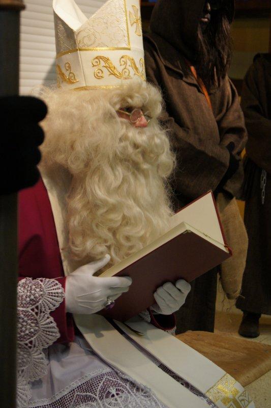 Nikolausfeier 2013